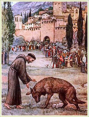 franciscus-assisi-wolf